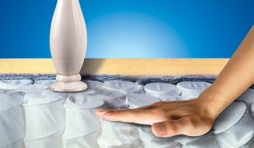 Know your mattress: Pocket spring mattress edition
